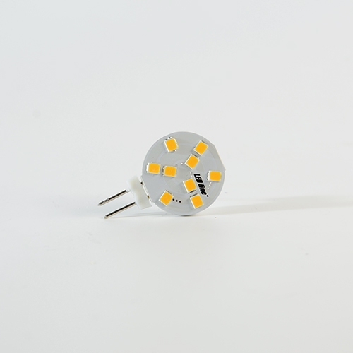 LED Pin G4 12V 1,8W Warmweiss 145lm 120°