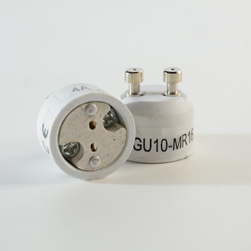 LED Adapter GU10-GU5.3