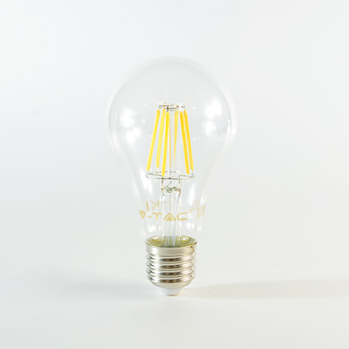 LED Birne Filament E27 A67 10W Neutralweiss 1055lm 300°