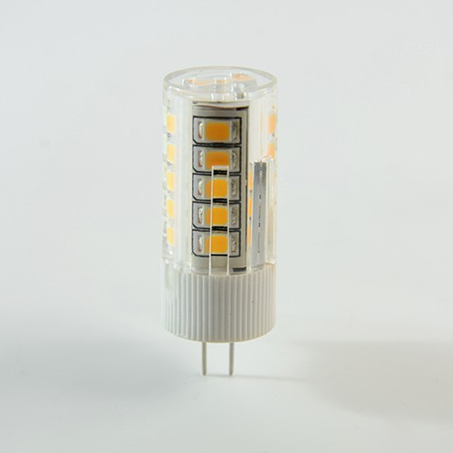 LED Pin G4 12V 3W Warmweiss 300lm 360°