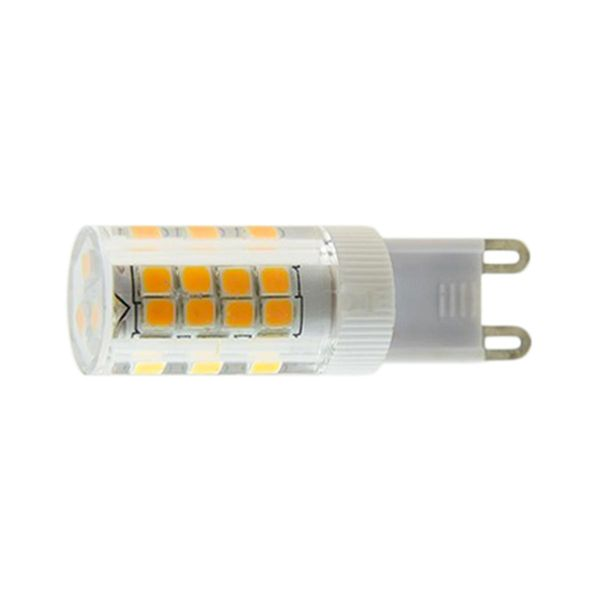 LED Pin G9 3.5W dimmbar 350lm 360°