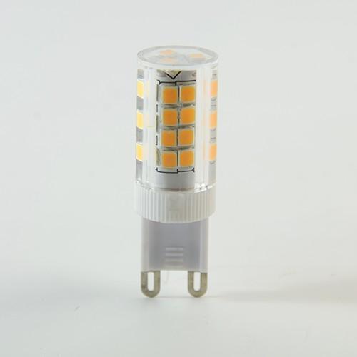 LED Pin G9 3.5W dimmbar 350lm 360°
