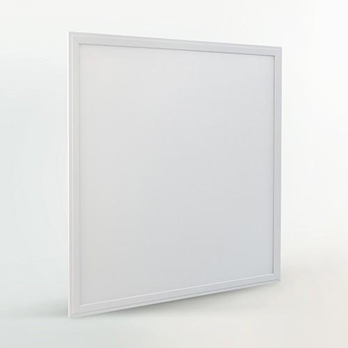 LED Eco Panel 624x624 Weiss 40W 5000K 4'600lm UGR19 IP20