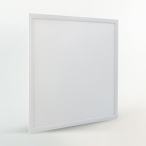 LED Eco Panel 624x624 Weiss 40W 4000K 4'600lm UGR19 IP20