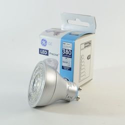 GE Energy Smart LED Spot GU10 5.5W dimmbar Warmweiss 3000K 380lm 35°