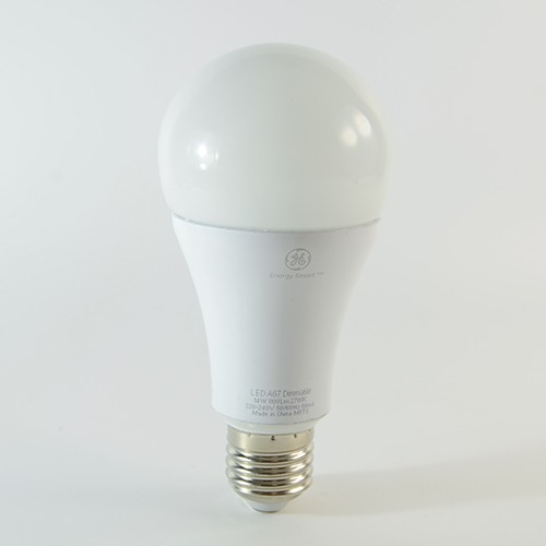 GE Energy Smart LED Birne E27 14W dimmbar Warmweiss 2700K 1100lm 270° – Bild 3