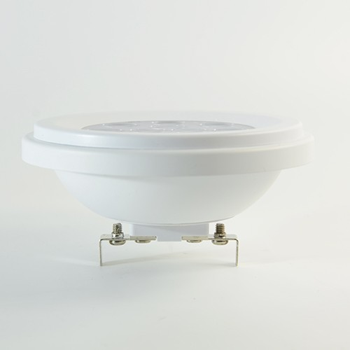 LED Downlight AR111 GE 12W Warmweiss 3000K 730lm 12V 35°