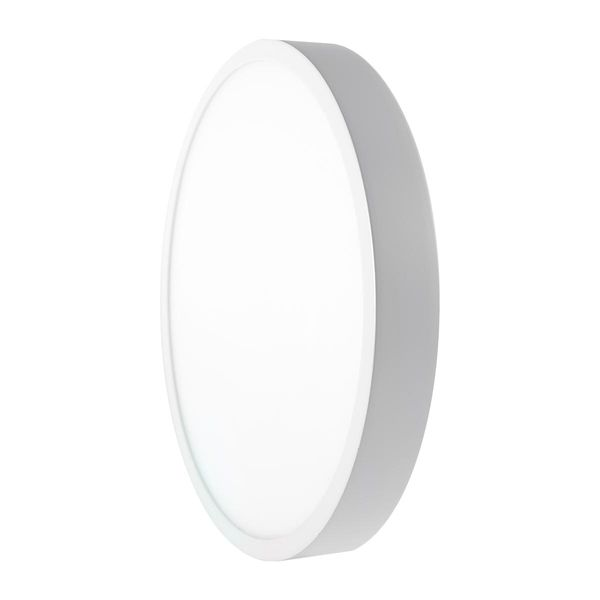 LED Aufbaupanel light Ø190mm 18W neutralweiss 1440lm IP20