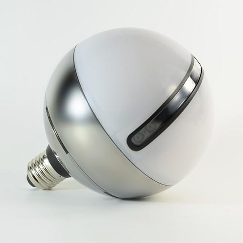 LED Birne E27 Awox CamLIGHT - WLAN-LED-Lampe mit Kamera - Bluetooth