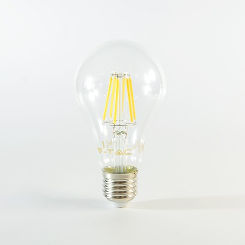 LED Birne Filament E27 A67 10W Warmweiss 1055lm 300°