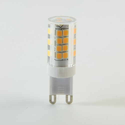 LED Pin G9 4.5W Warmweiss 450lm 360°
