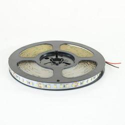 LED Streifen Band (3528) à 5m mit 600 LED 48W 24V 10mm Neutralweiss 2'250lm 120° IP20