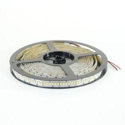 LED Streifen Band (3528) à 5m mit 1200 LED 96W 24V 12mm Neutralweiss 4'750lm 120° IP20