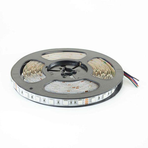 LED Streifen Band (5050) à 5m mit 300 LED 72W 24V 10mm RGB 2'250lm 120° IP20