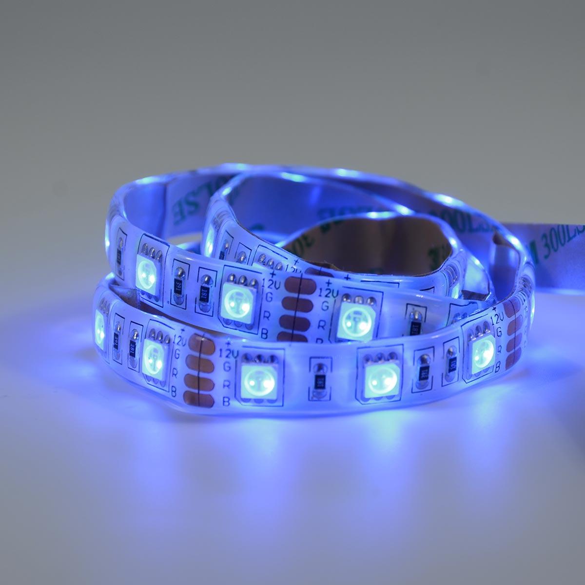 LED Streifen Set RGB 60 LED/M 60W 4800lm