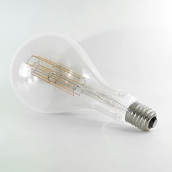LED Birne Filament Klar Splash E40 11W dimmbar Warmweiss 2300K 1'200lm 300°
