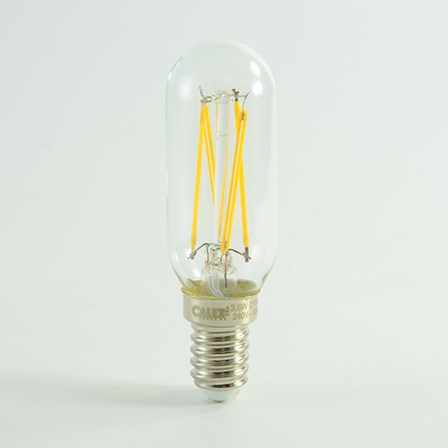 LED Birne Filament T25 E14 3.5W dimmbar Warmweiss 310lm 300°