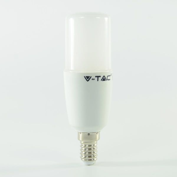 LED Stab T37 E14 9W Warmweiss 750lm 300°