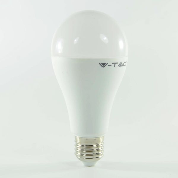 LED Birne E27 A67 15W Warmweiss 1'500lm 200°