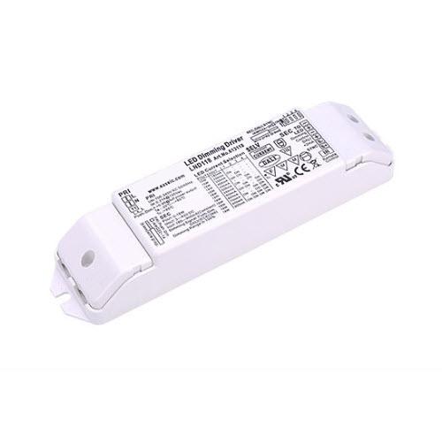 LED Vorschaltgerät Konstantstrom 27W 30-62V 180-900mA DALI Dim