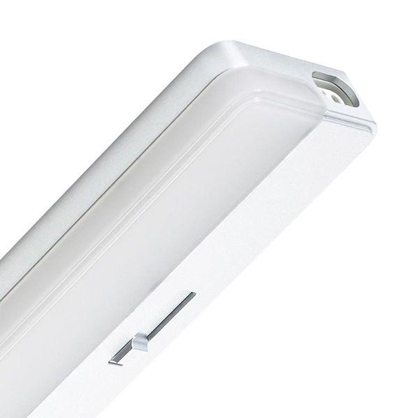 LED Unterbauleuchte KORFU 8.5W Warmweiss 690lm dimmbar