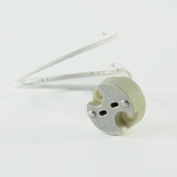 LED Keramik Fassung GU5.3 und GU4