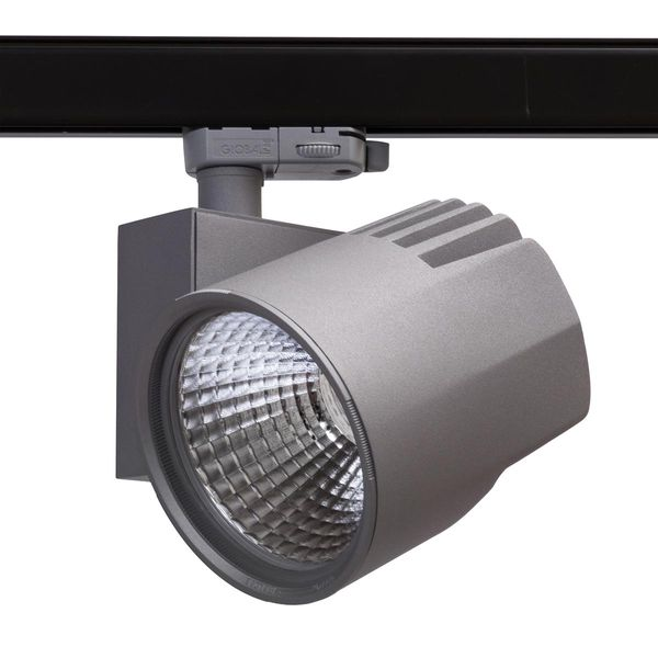 SES LED Tracklight TEGA 1500 bis 5000 Lumen