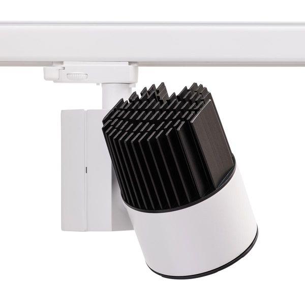 SES LED Tracklight TERA 1500 bis 4500 Lumen