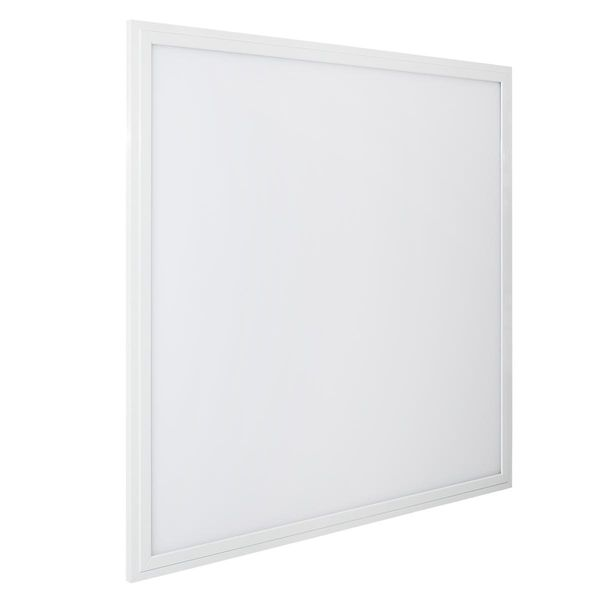 LED Light Panel 624x624 Weiss 40W 3000K 4'200lm UGR19 IP20