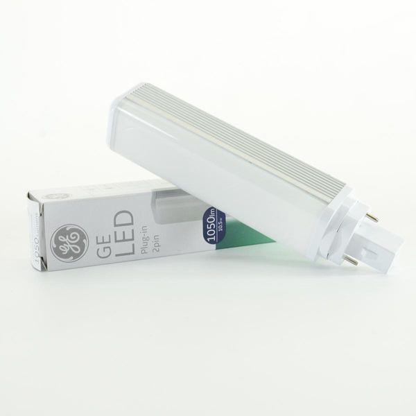GE LED Stab GX24d 10.5W Neutralweiss 4000K 1'050lm 110°x120°