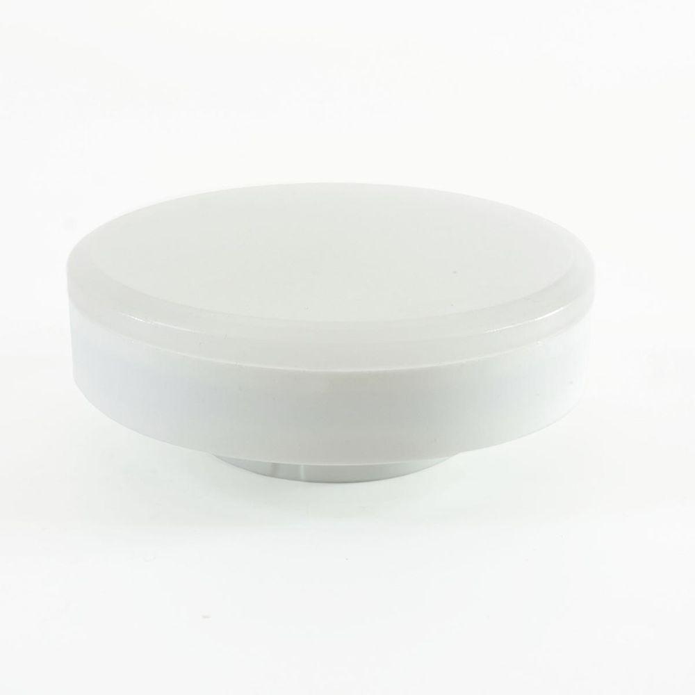 LED Pin GX53 7W Neutralweiss 550lm 110°