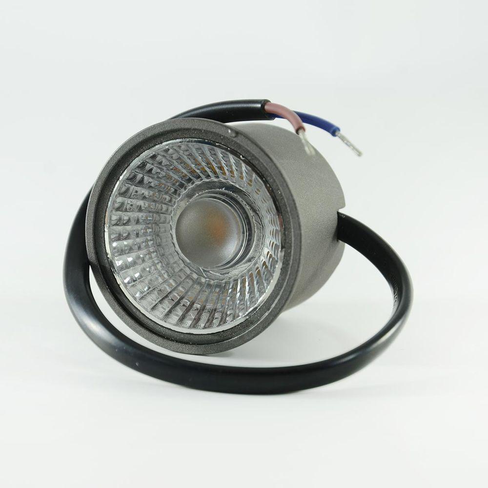LED Spot Modul Einbauleuchte 6W Neutralweiss 400lm 36° Ra90