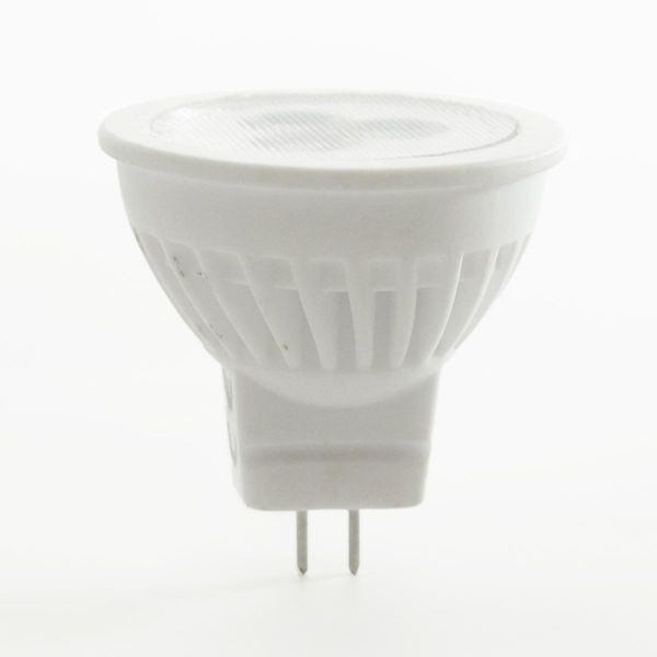 LED Spot GU4 MR11 12V 3W Warmweiss 2700K 255lm 38°
