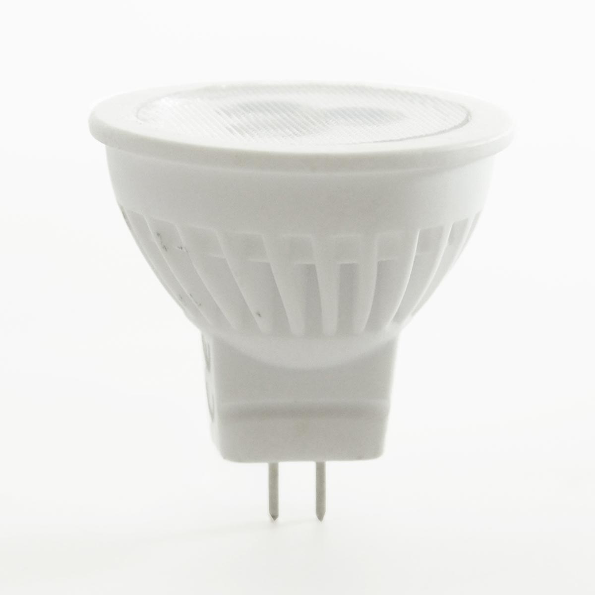 LED Spot GU4 MR11 12V 3W Neutralweiss 255lm 38°
