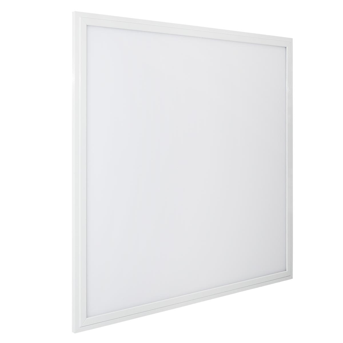LED Light Panel 624x624 Weiss 40W 6500K 4'600lm UGR19 IP20