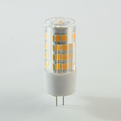 LED Pin GY6.35 12V 4W Warmweiss 400lm 360°