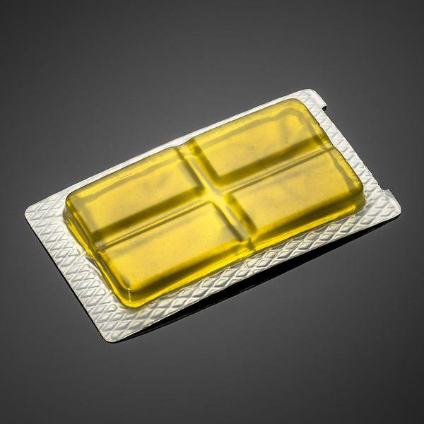 Duftpad Vanille für LED Duftkerze