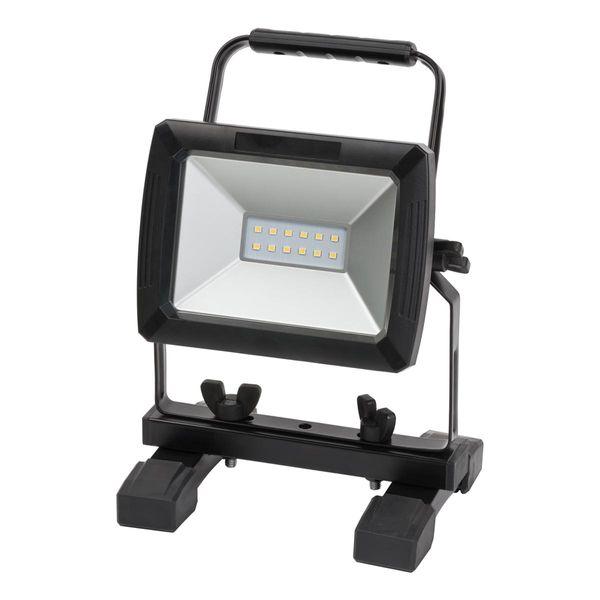 Mobiler LED Akku-Scheinwerfer Brennenstuhl 20W 1'550lm 5900K IP54