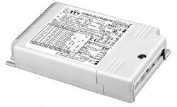 LED Vorschaltgerät Konstantstrom TCI 0-40W MAXI JOLLY SV 1-10V DALI PUSH