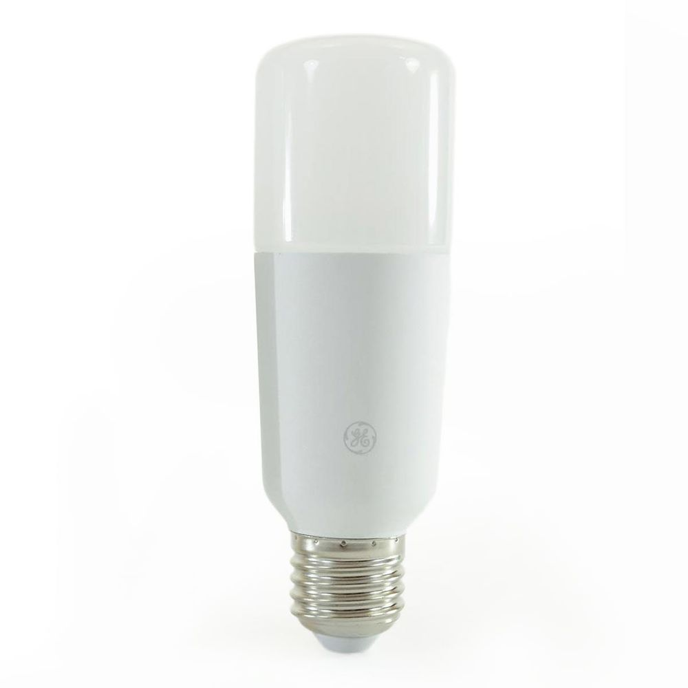 GE LED Bright Stik E27 9W Warmweiss 3000K 810lm 240°