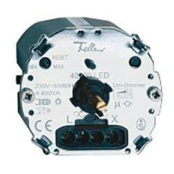 Feller LED Universaldimmer max 4-200W ohne Abdeckung