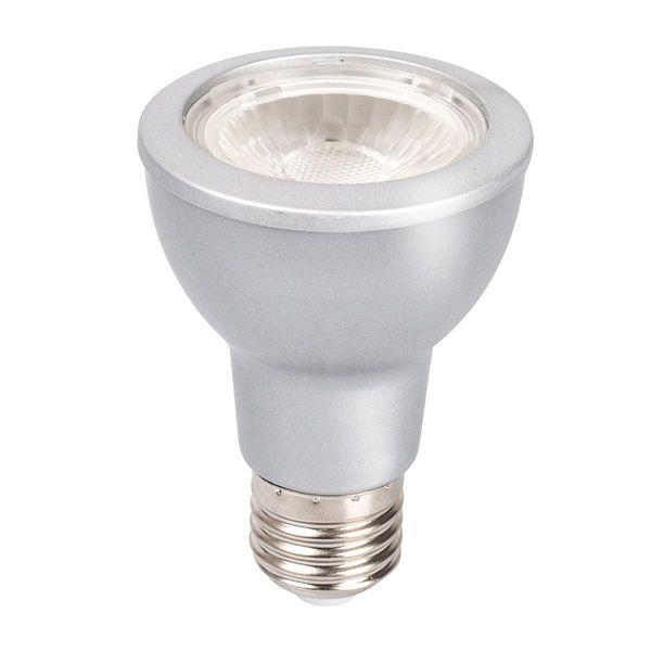 GE LED Reflektor R63 E27 7W 2700K 420lm 35° Dimmbar