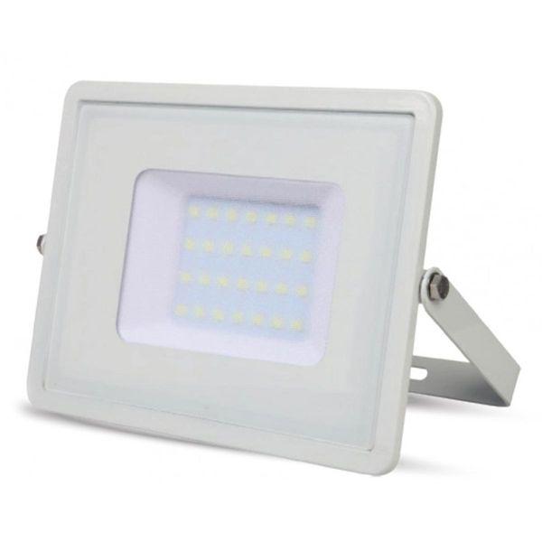 LED Flutlicht SMD 30W 2'400lm 100° weiss IP65