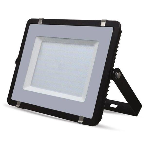 LED Flutlicht Samsung SMD 300W 24'000lm 100° schwarz IP65