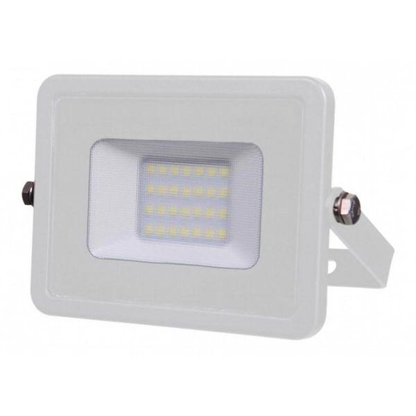 LED Flutlicht SMD 20W 1'600lm 100° weiss IP65