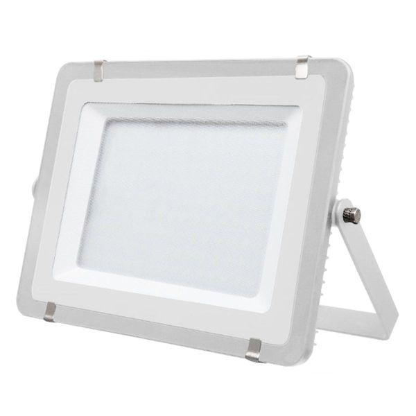 LED Flutlicht Samsung SMD 300W 24'000lm 100° weiss IP65