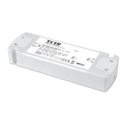 LED Vorschaltgerät Konstantspannung TCI 12VDC 0-50W IP20