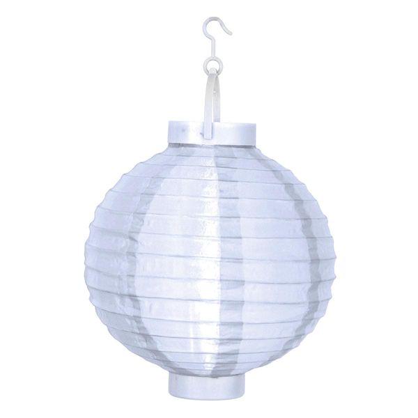 LED Solar Lampion FESTIVAL