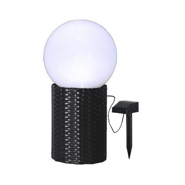 LED Solar Kugel LOUNGE 150-250mm IP44