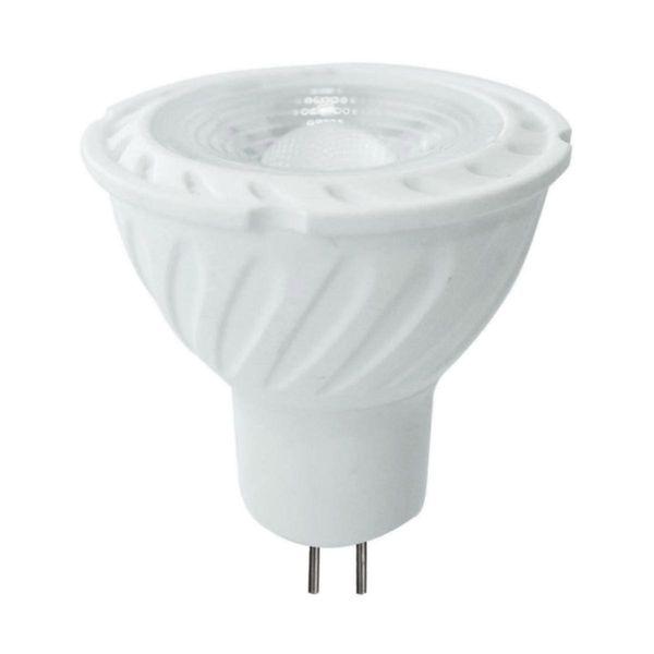 LED Spot GU5.3 Samsung SMD 6.5W 450lm 110°